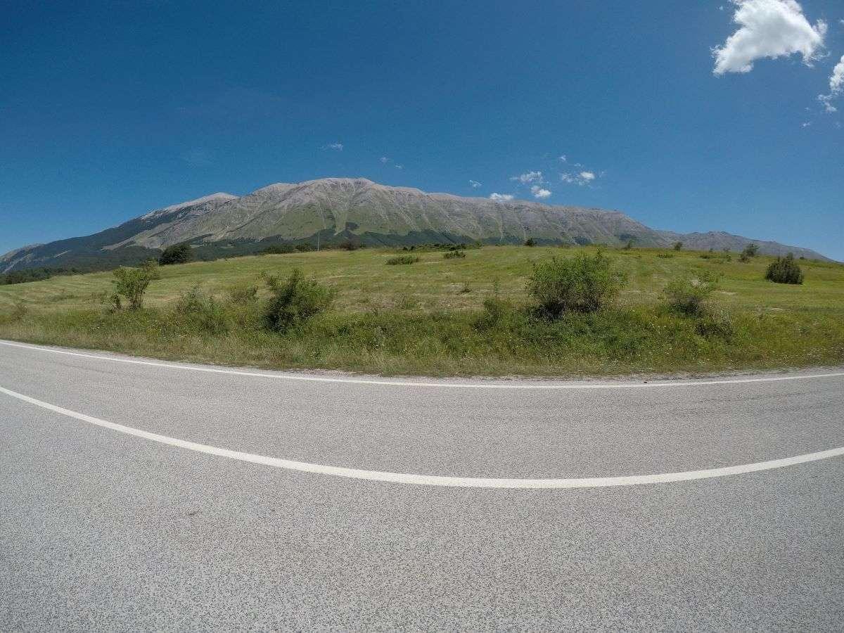 Passo San Leonardo