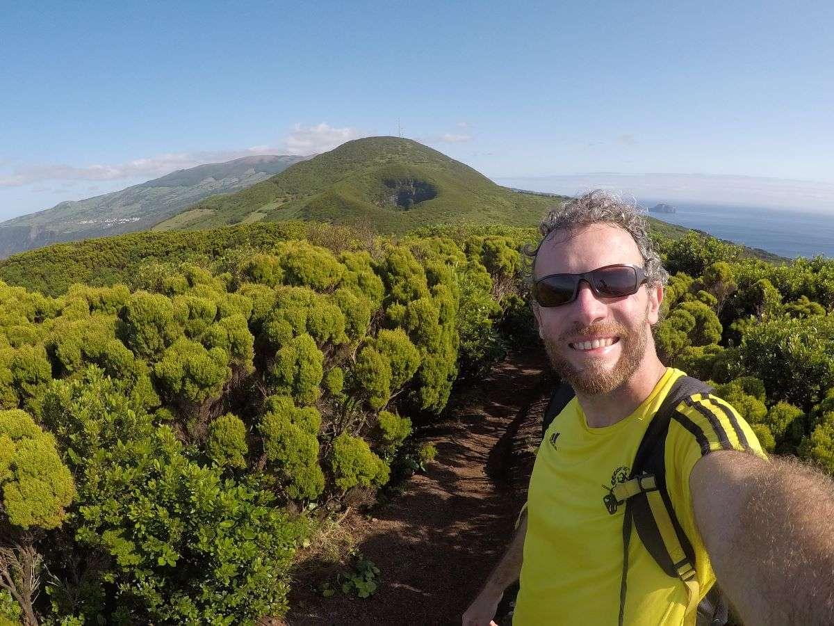 Viaggio alle Azzorre Faial
