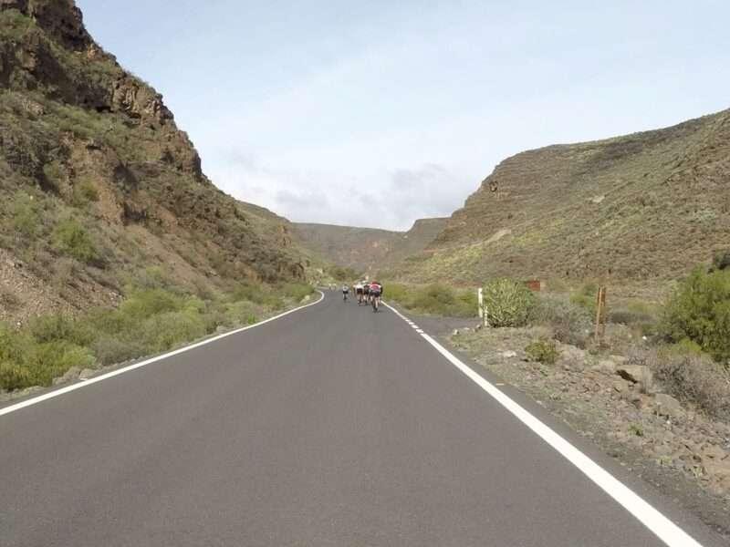 Gran Canaria Bike Week stage 5