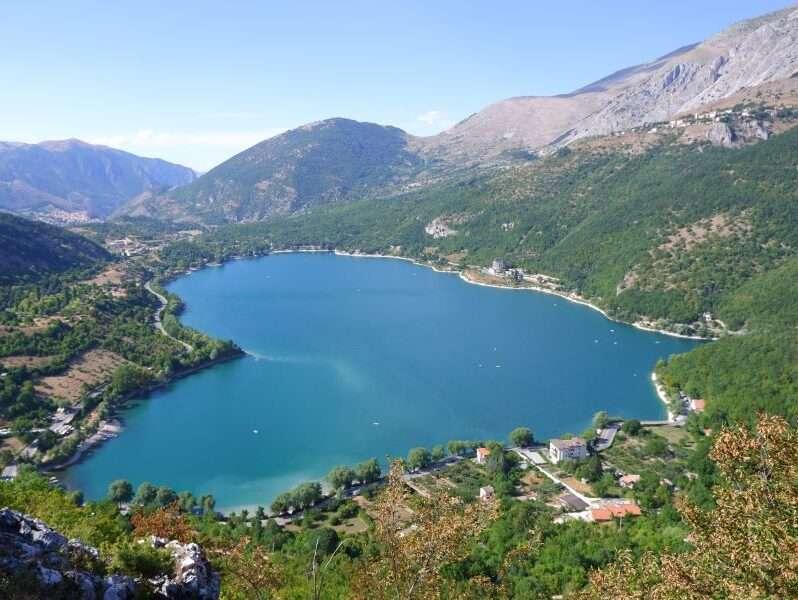 Una settimana in Abruzzo