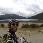 Ruta de los 7 lagos in bici Argentina